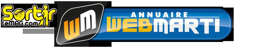 WEB MARTI Midi-Pyrénées, l'Annuaire WEB des professionnels, des loisirs et des sorties